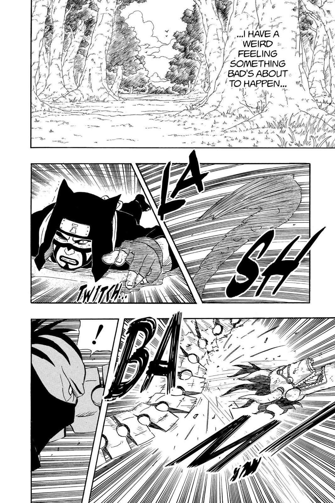 Naruto, Chapter 251 image 006