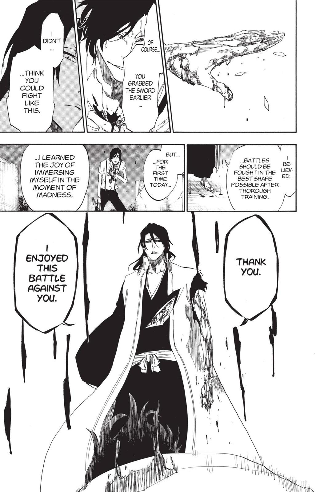 Bleach, Chapter 472 image 018
