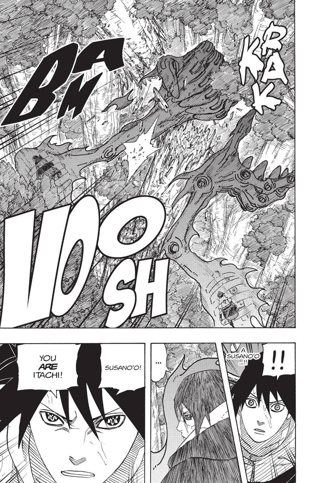 Naruto, Chapter 576 image 012