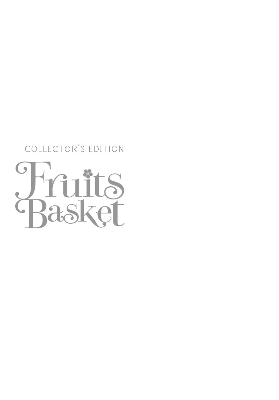 Fruits Basket, Chapter 41 image 033