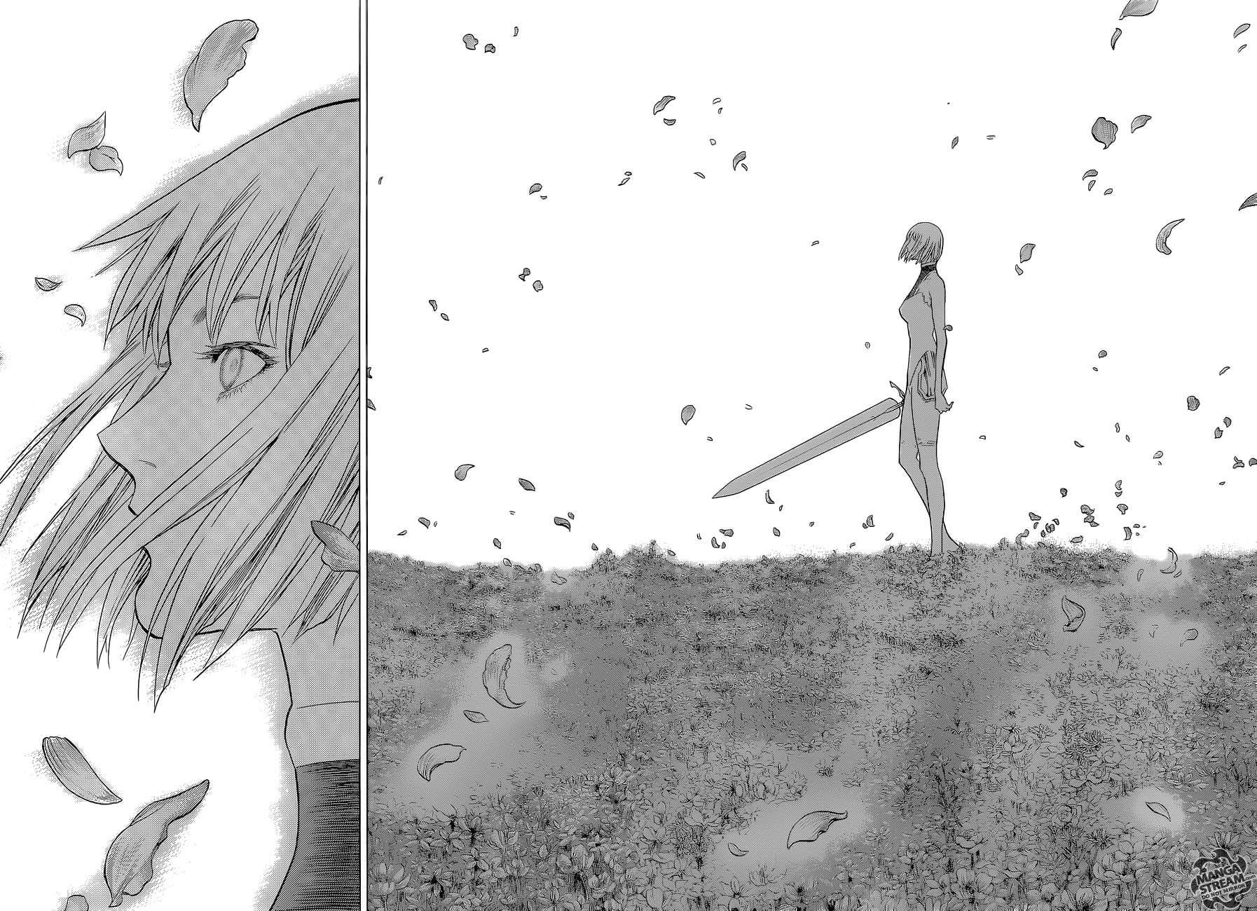 Claymore, Chapter 155 image 013