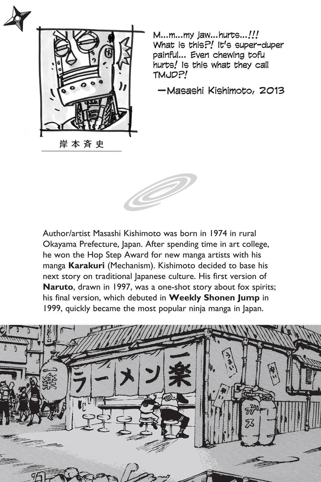 Naruto, Chapter 638 image 002