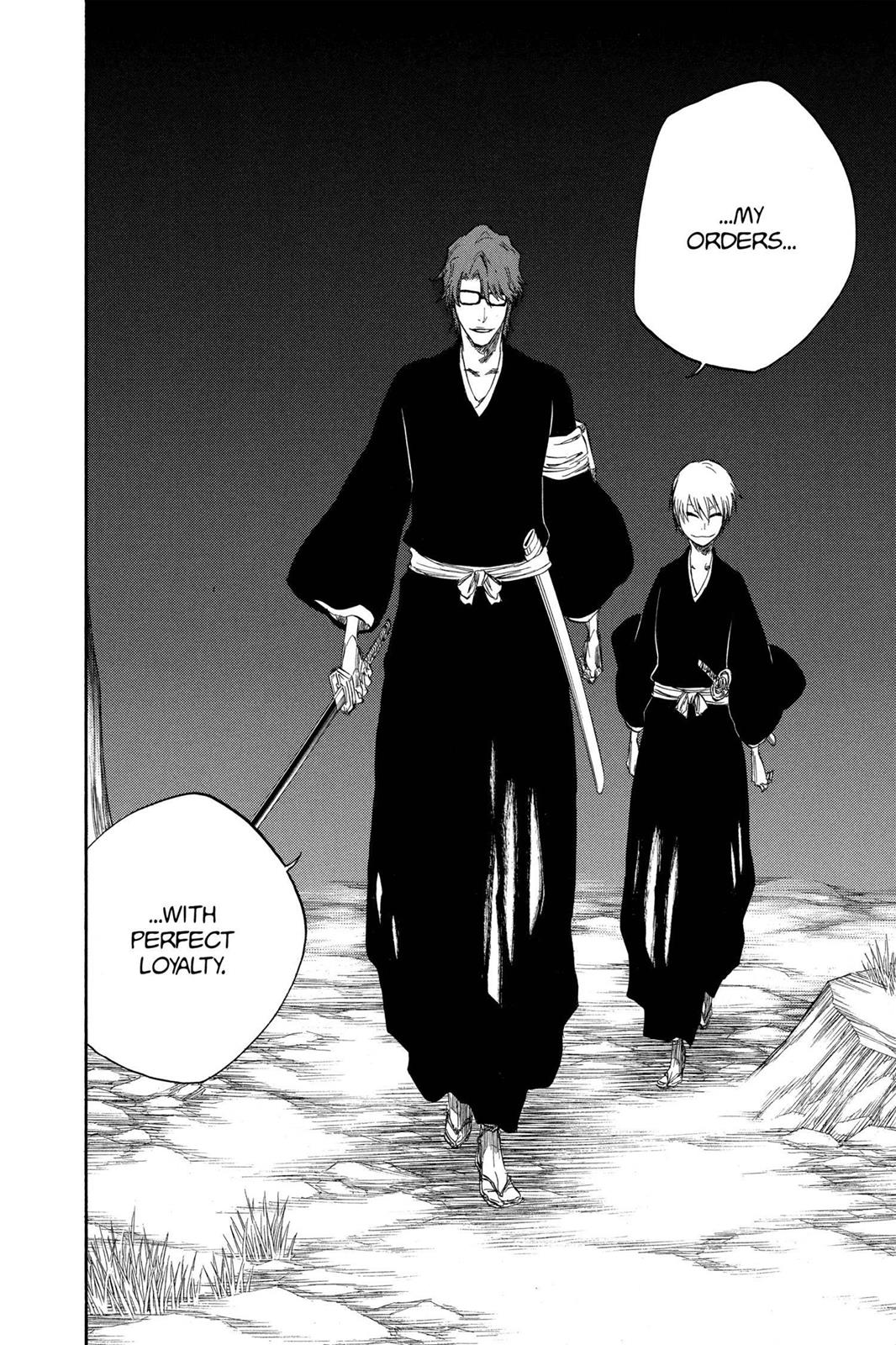 Bleach, Chapter 315.7 image 038