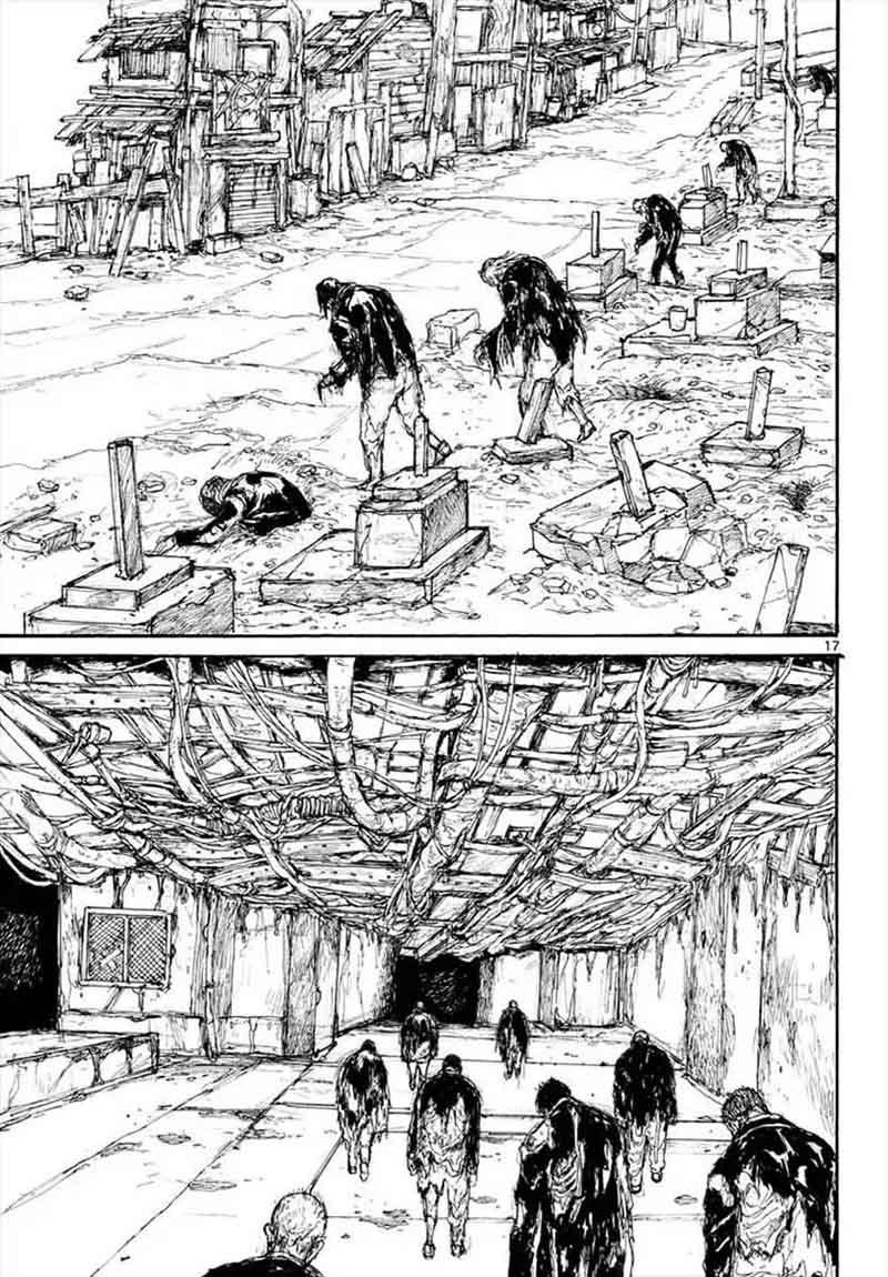 Dorohedoro, Chapter 160 image 017
