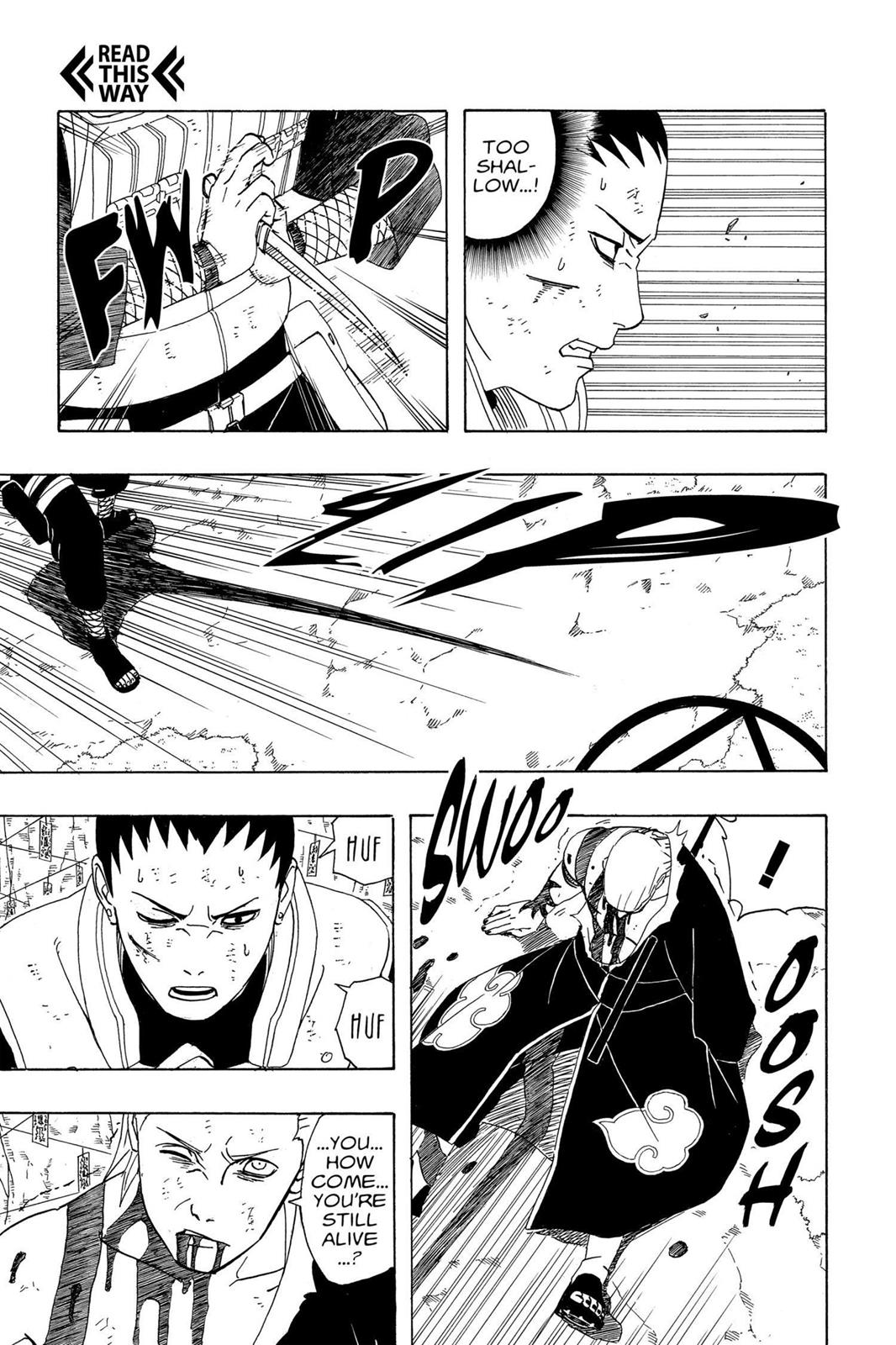 Naruto, Chapter 337 image 005