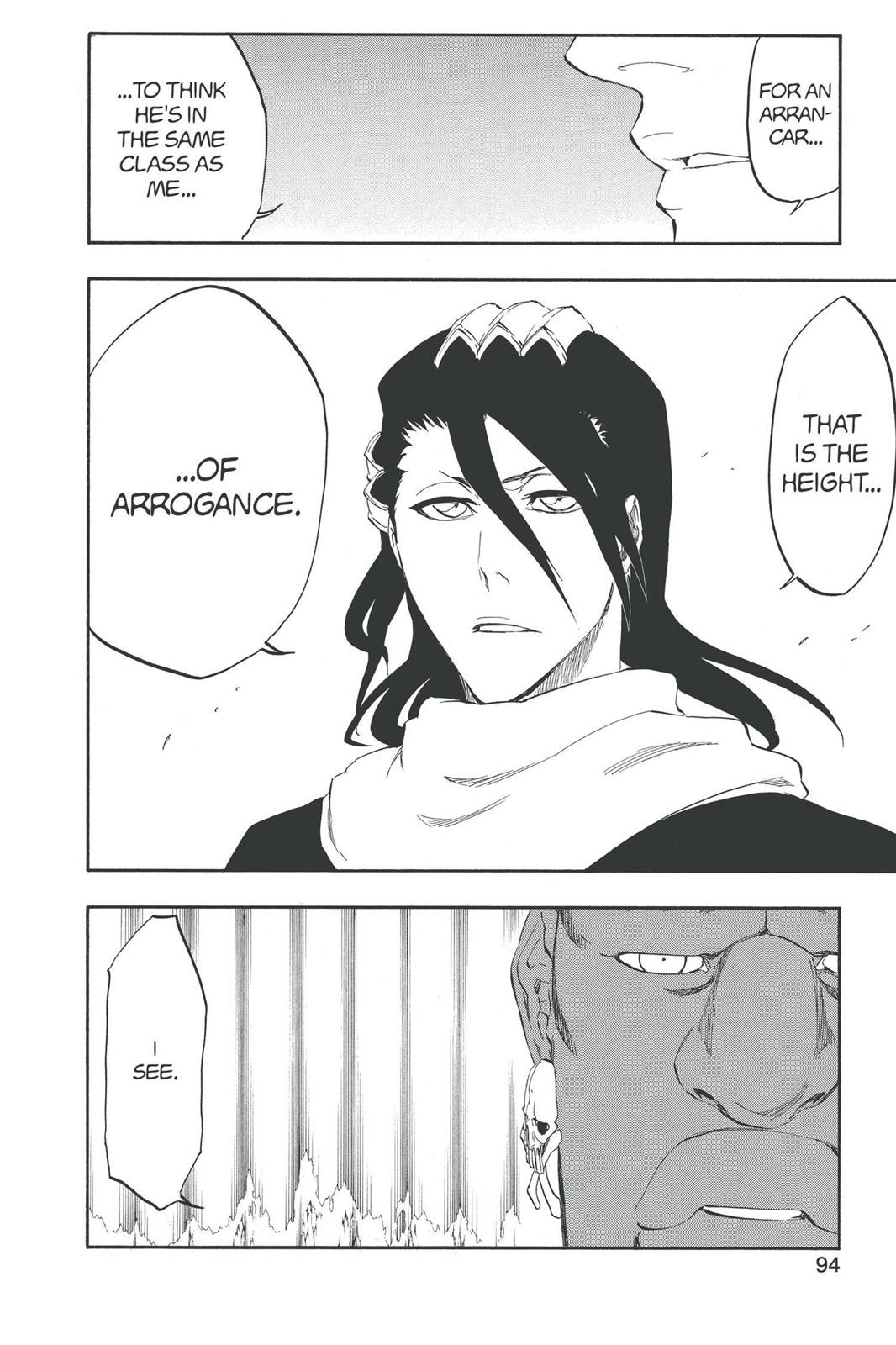 Bleach, Chapter 300 image 004