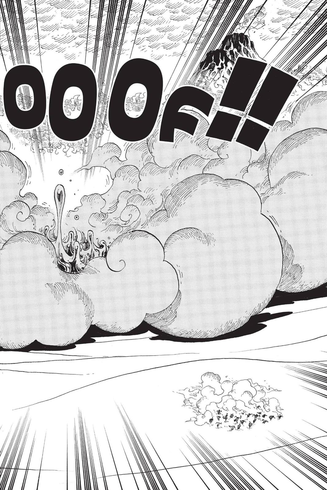 One Piece, Chapter 676 image 009
