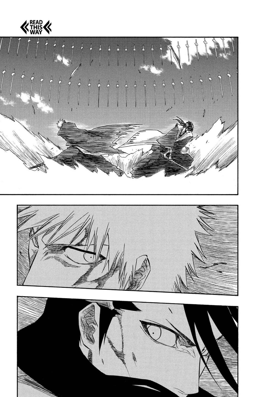 Bleach, Chapter 165 image 003