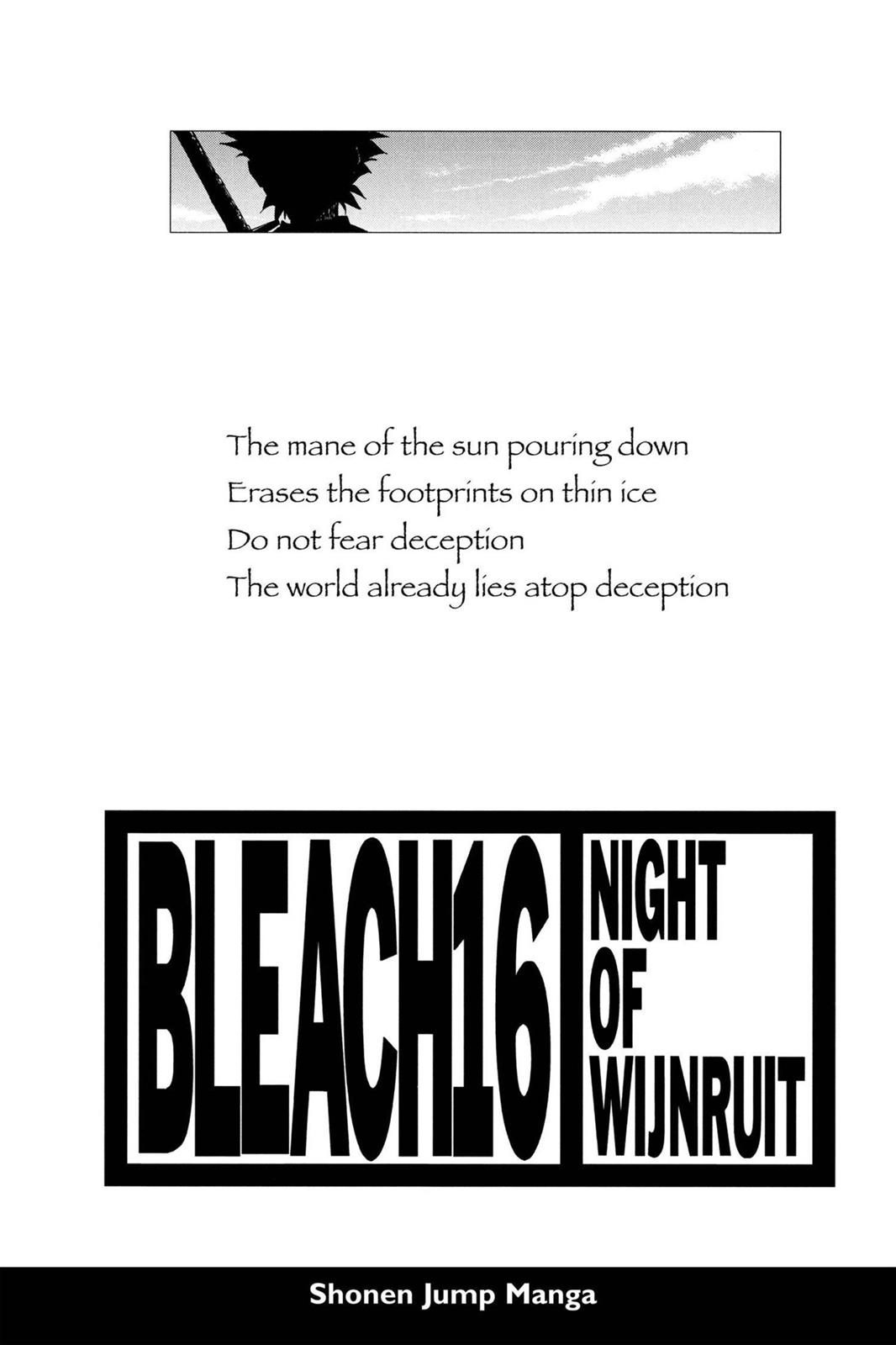 Bleach, Chapter 131 image 004