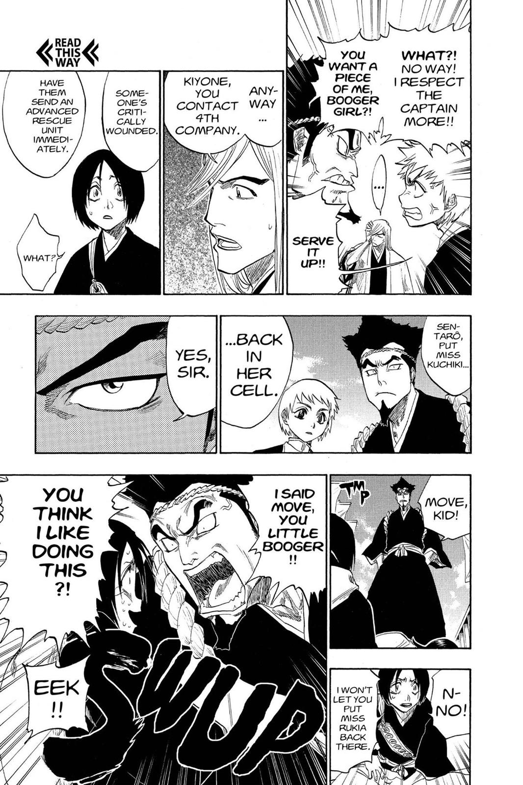 Bleach, Chapter 119 image 008