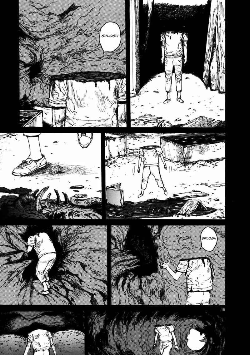 Dorohedoro, Chapter 63 image 015