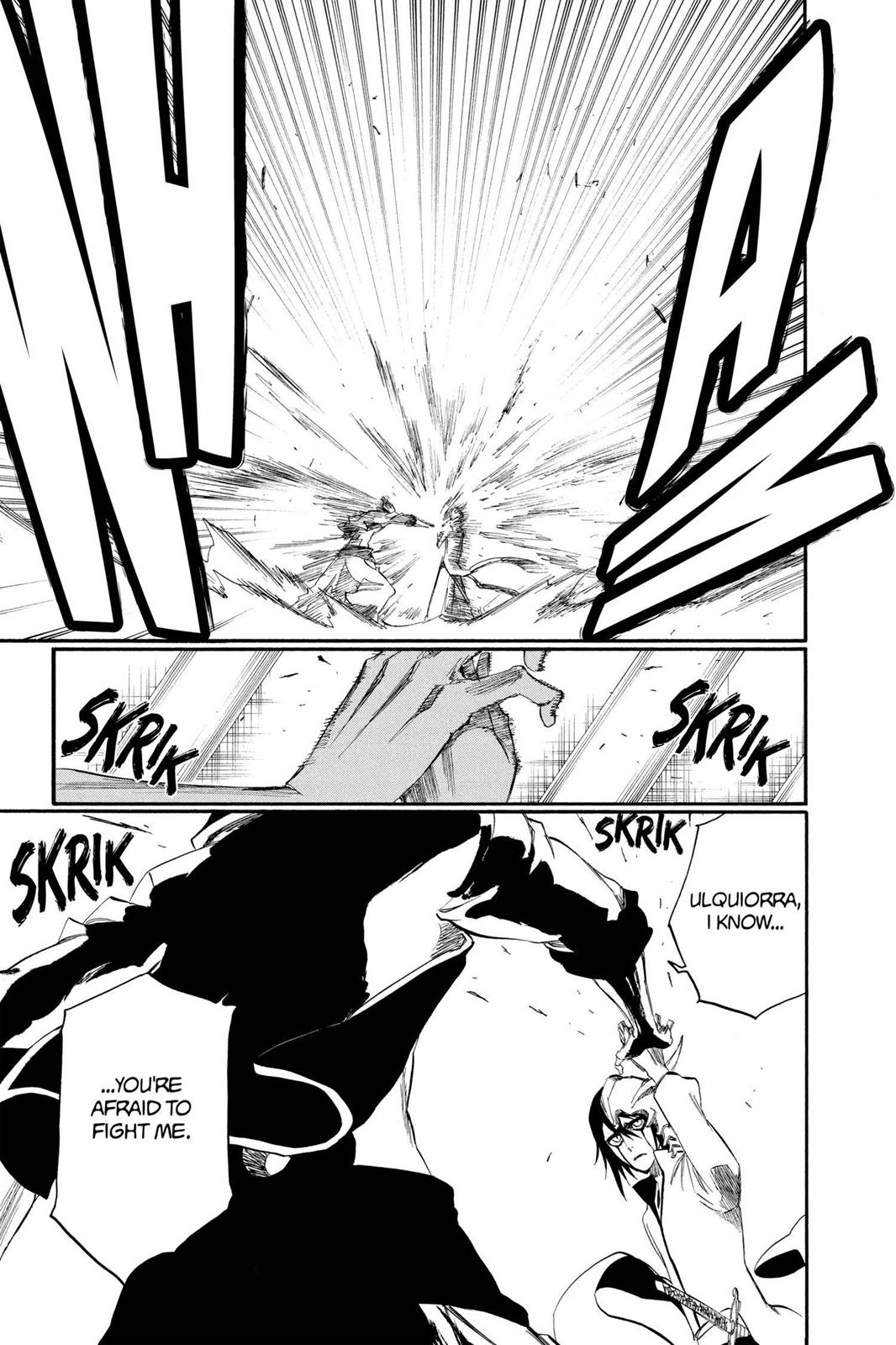 Bleach, Chapter 278 image 008