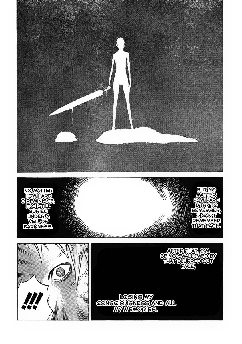 Claymore, Chapter 103 image 018
