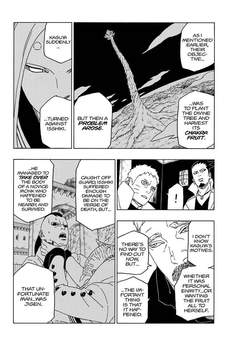 Boruto Manga, Chapter 46 image 018