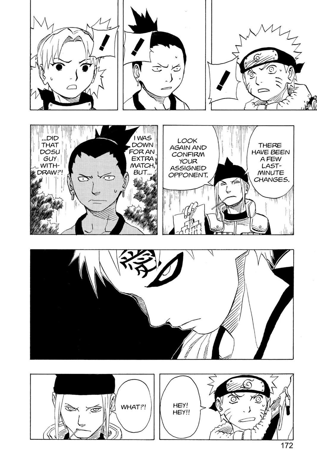 Naruto, Chapter 99 image 008