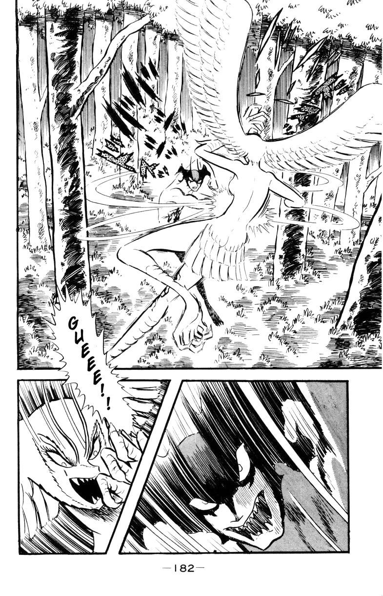 Devilman, Chapter 2 image 178