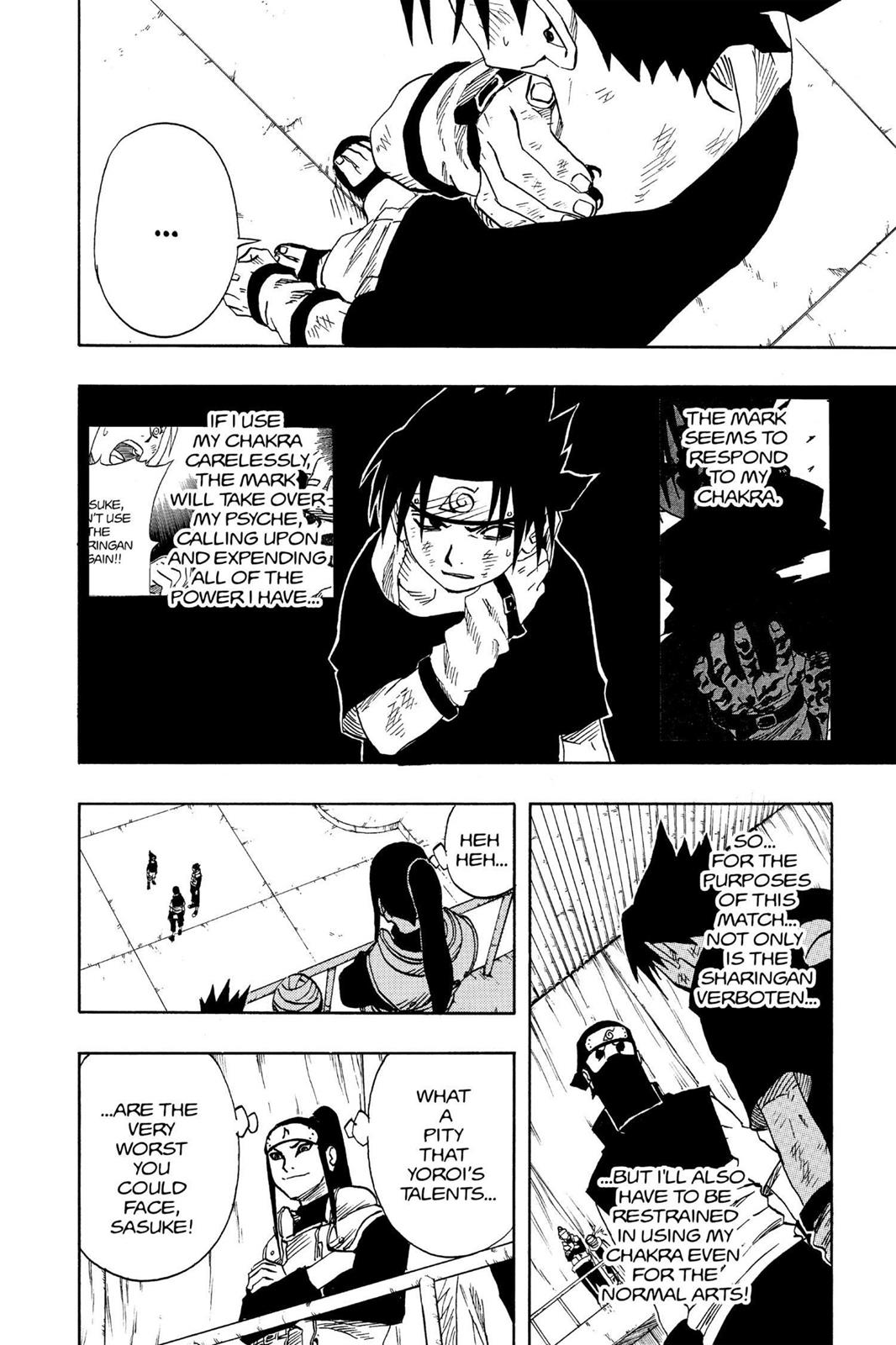 Naruto, Chapter 67 image 006
