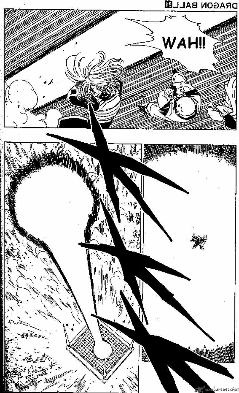 Dragon Ball, Chapter 400 image 006