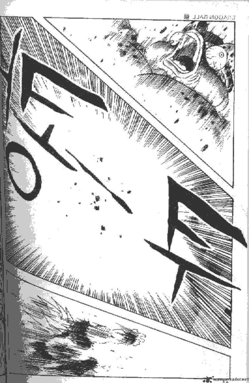 Dragon Ball, Chapter 413 image 013