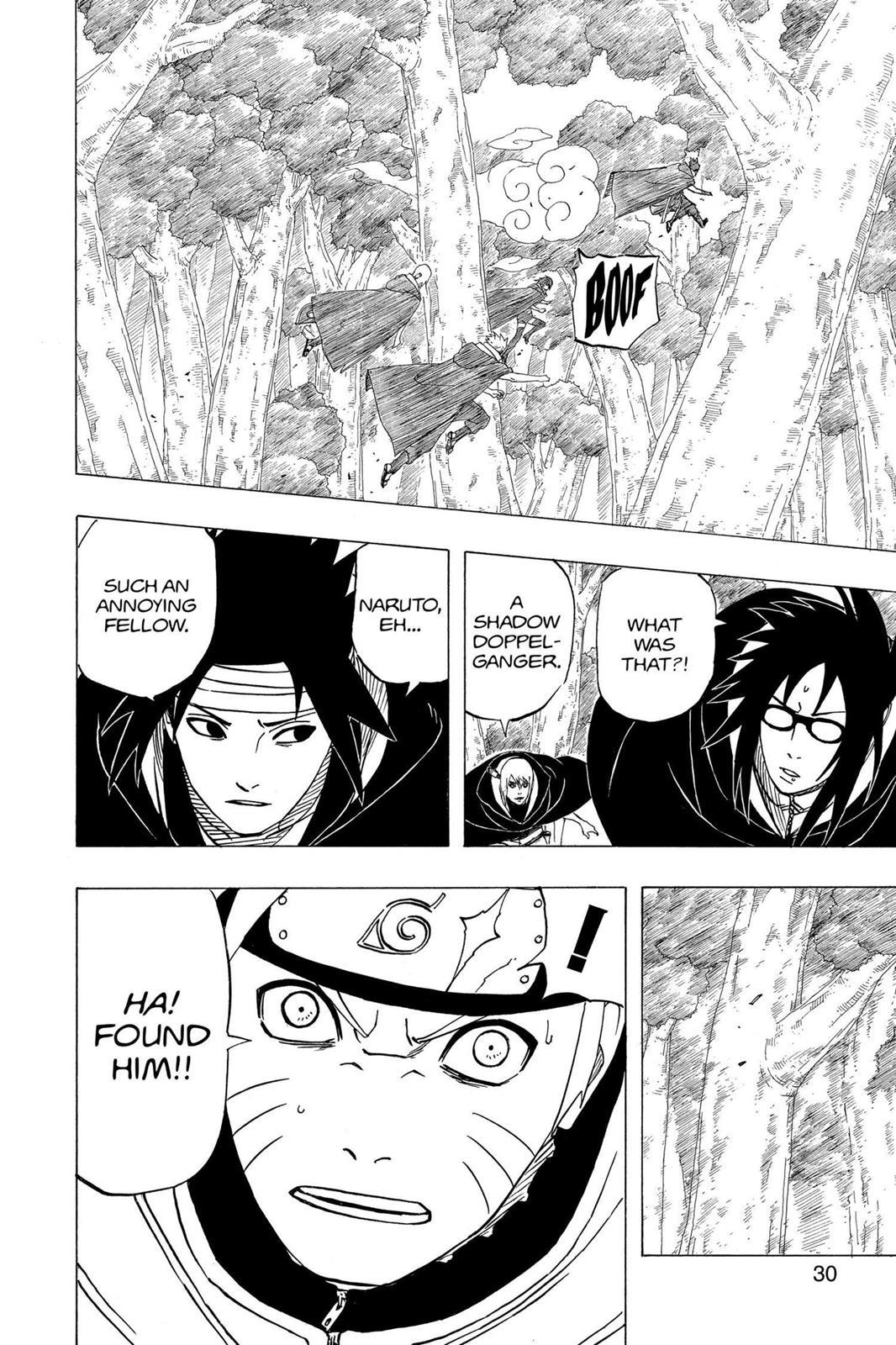 Naruto, Chapter 371 image 005