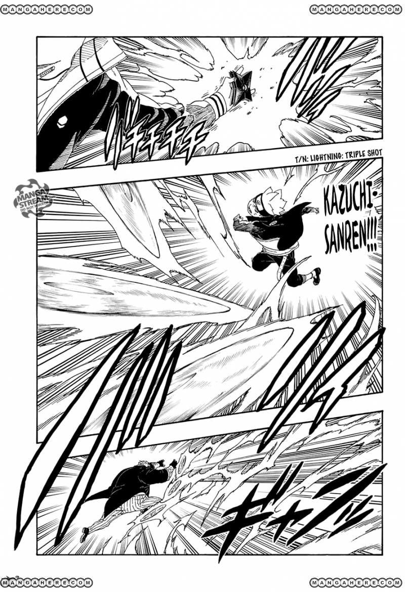 Boruto Manga, Chapter 14 image 021