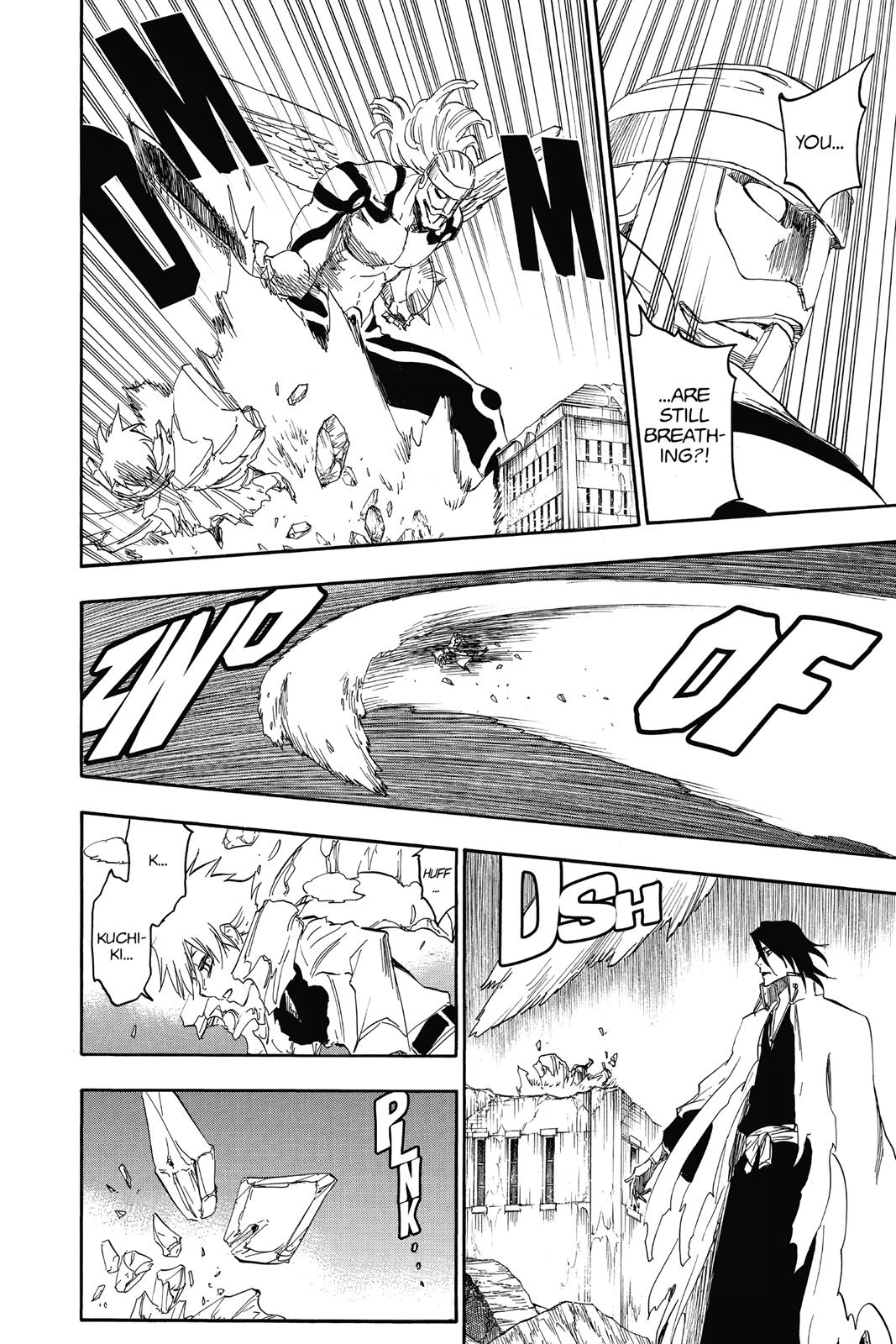 Bleach, Chapter 670 image 013