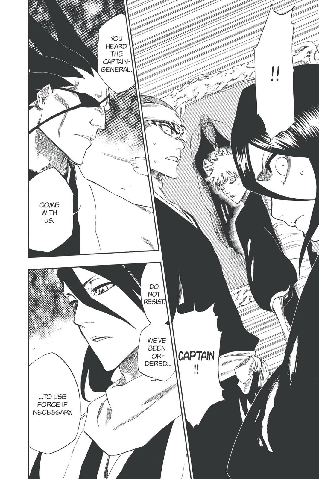 Bleach, Chapter 238 image 015