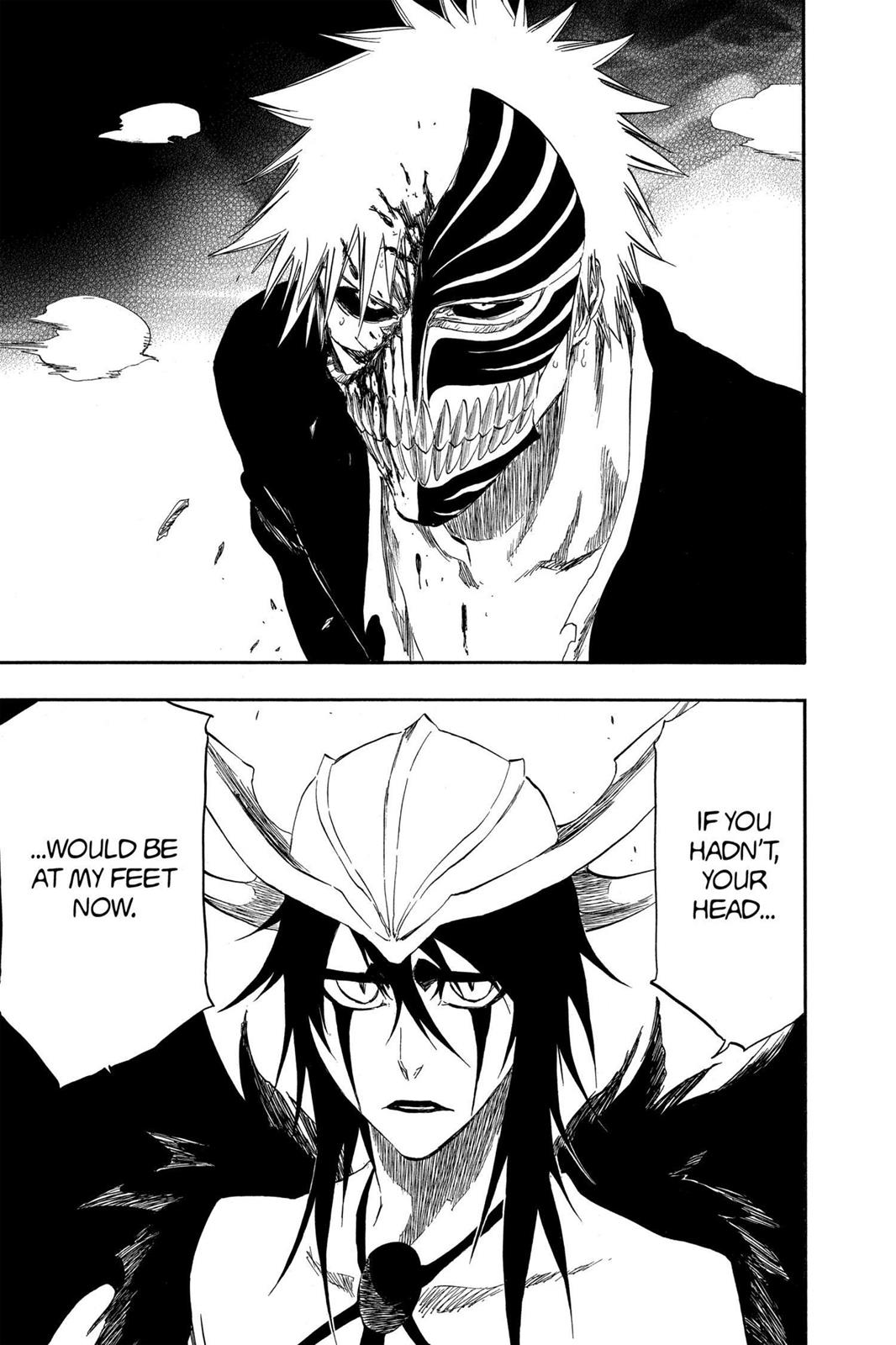 Bleach, Chapter 345 image 018