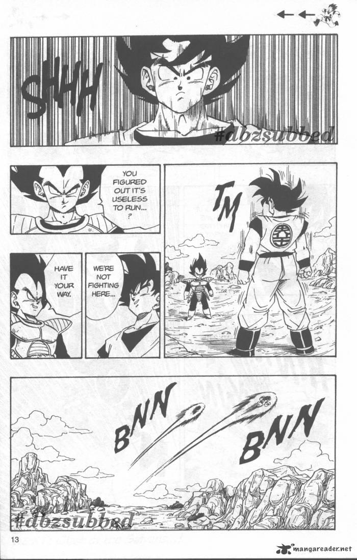 Dragon Ball, Chapter 227 image 013