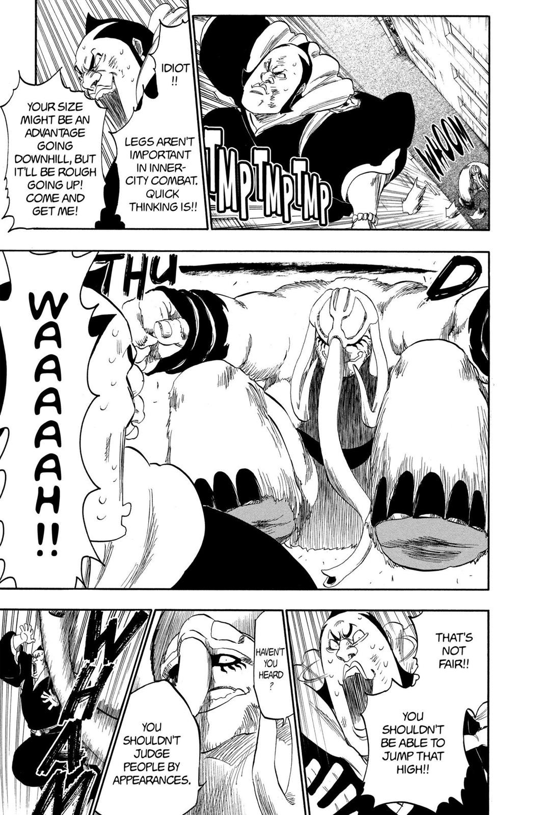 Bleach, Chapter 331 image 015