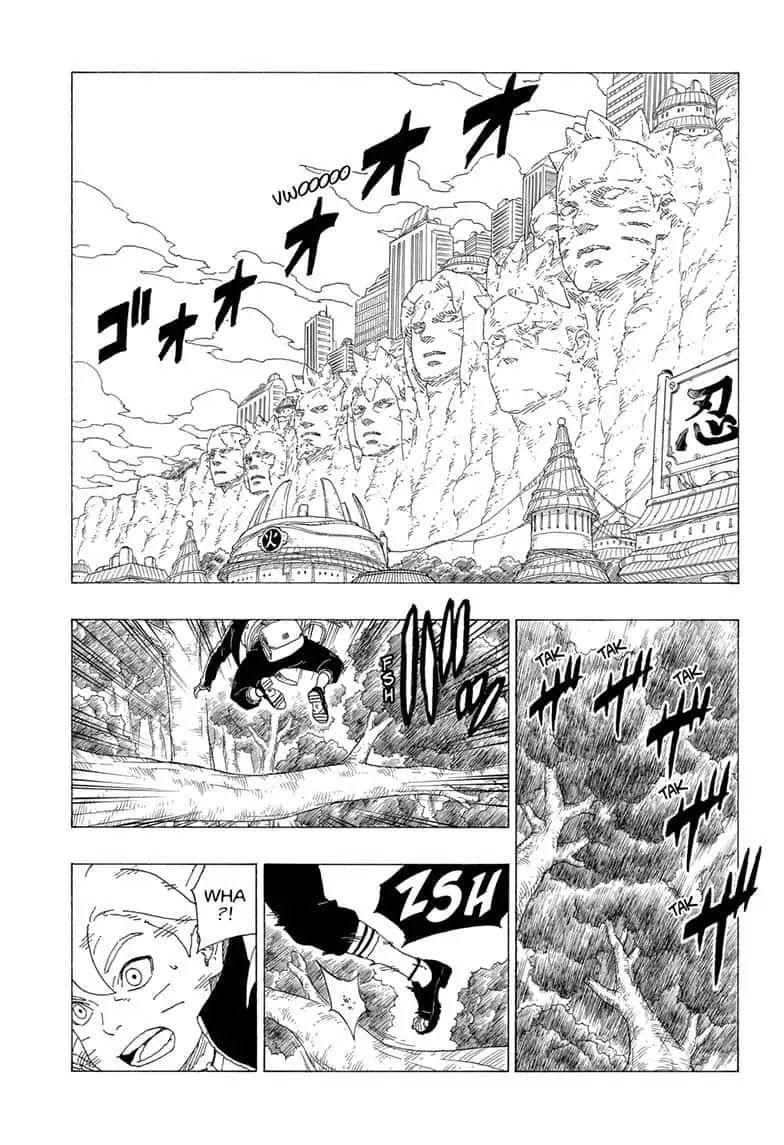 Boruto Manga, Chapter 36 image 004