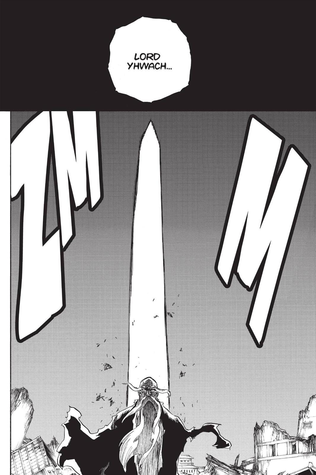 Bleach, Chapter 510 image 010