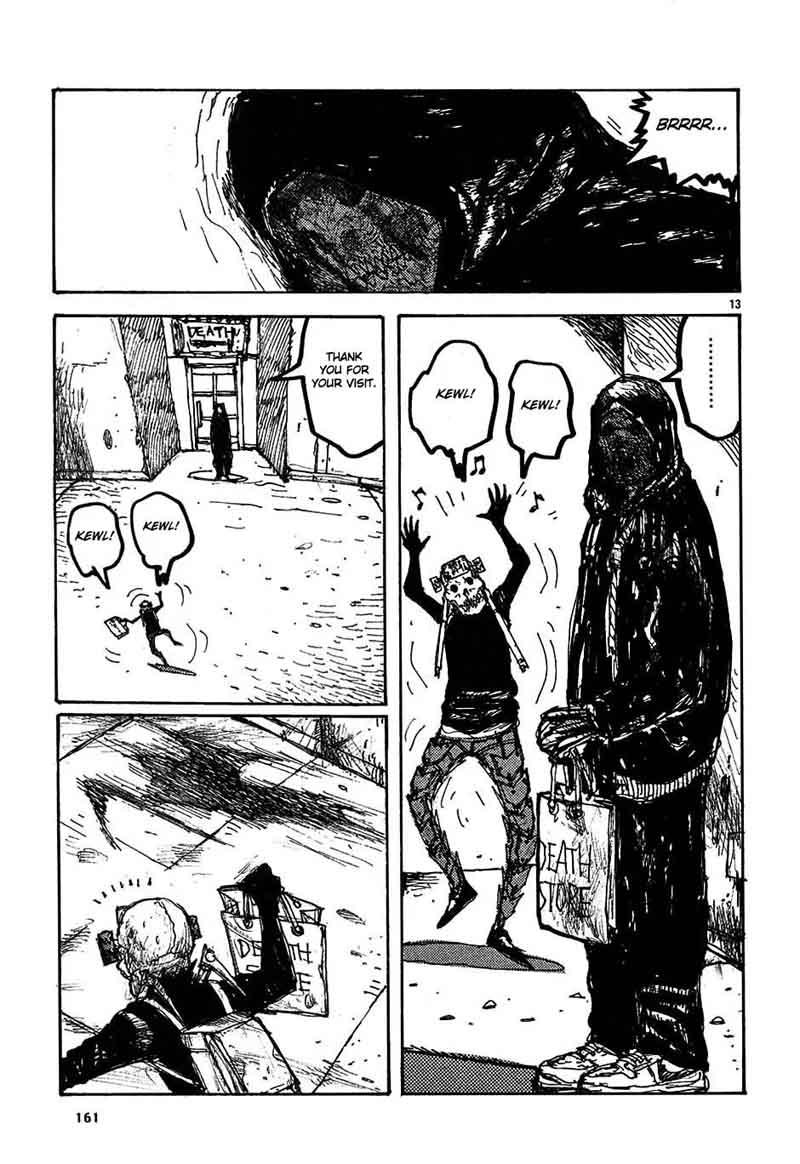 Dorohedoro, Chapter 23 image 013