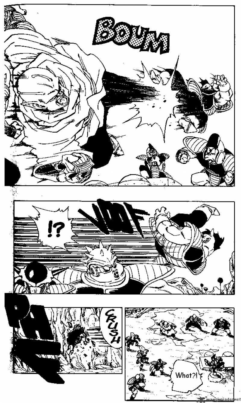 Dragon Ball, Chapter 253 image 007