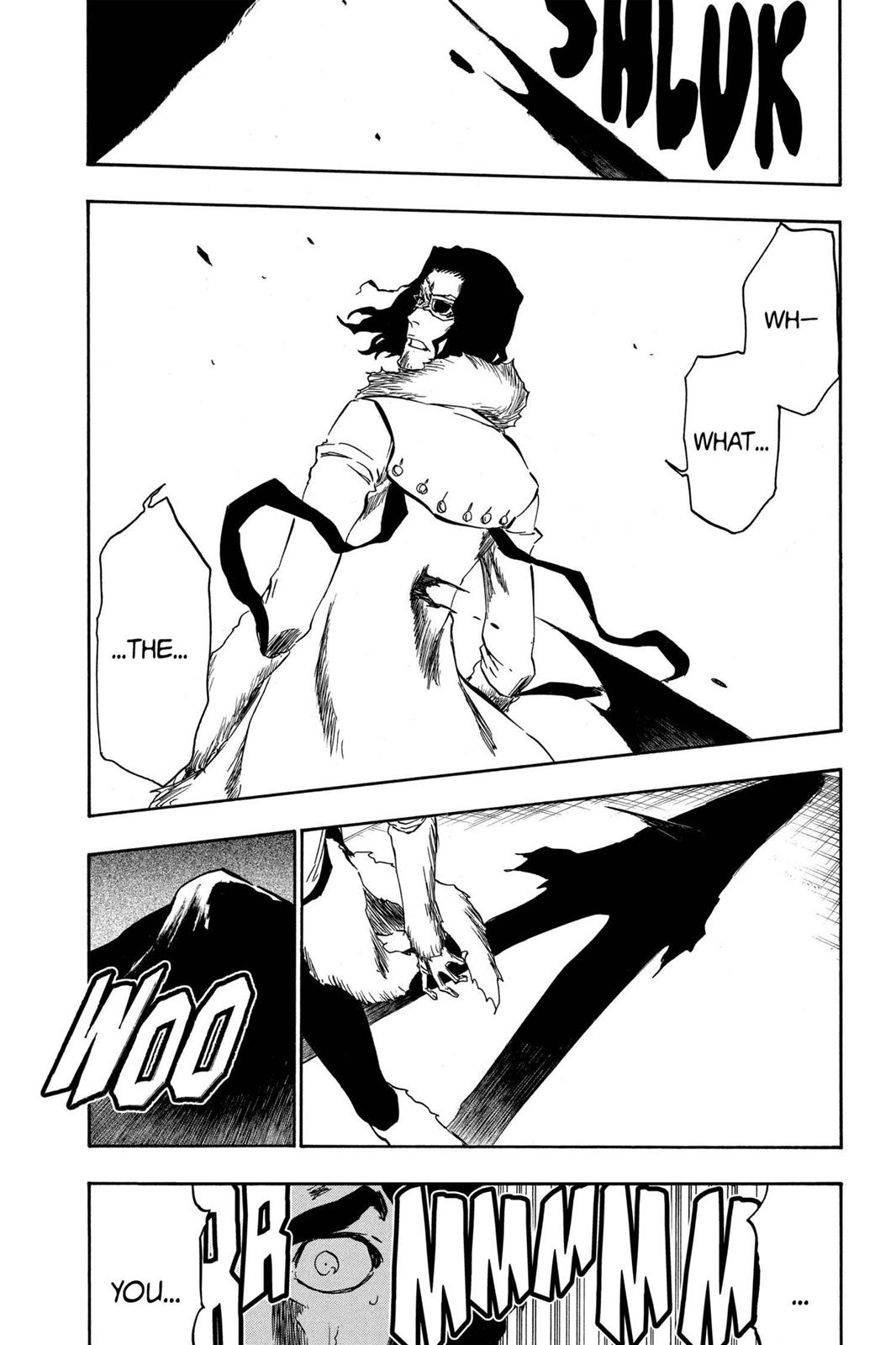 Bleach, Chapter 374 image 002
