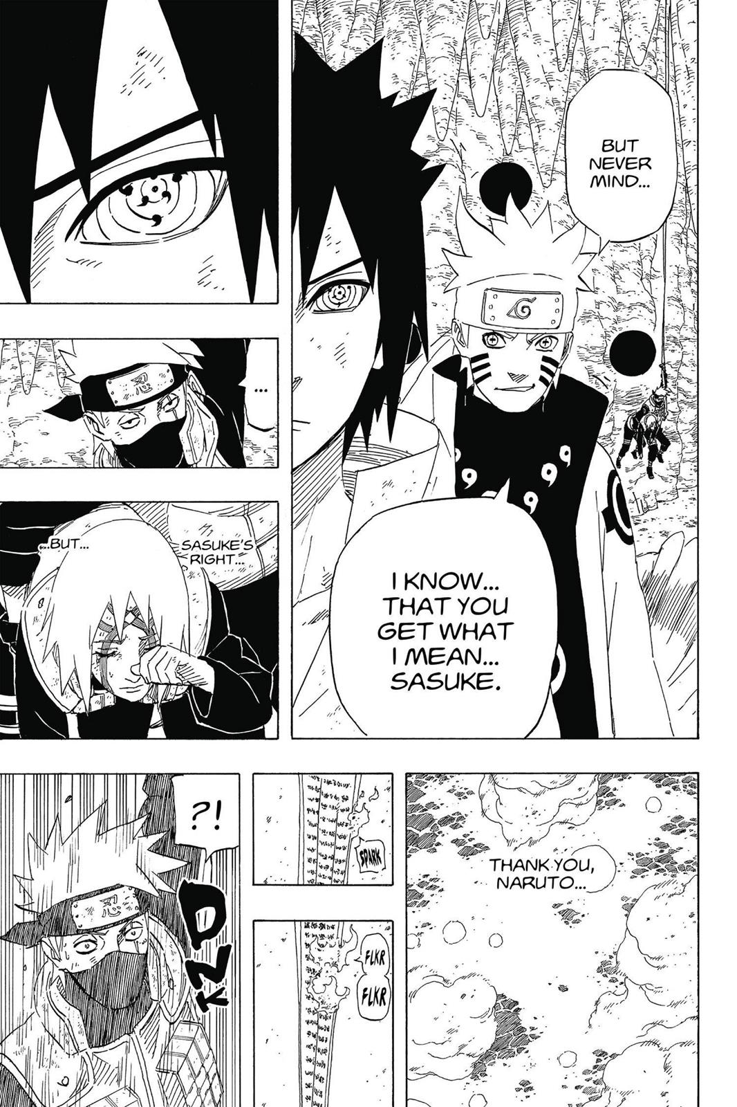 Naruto, Chapter 680 image 014
