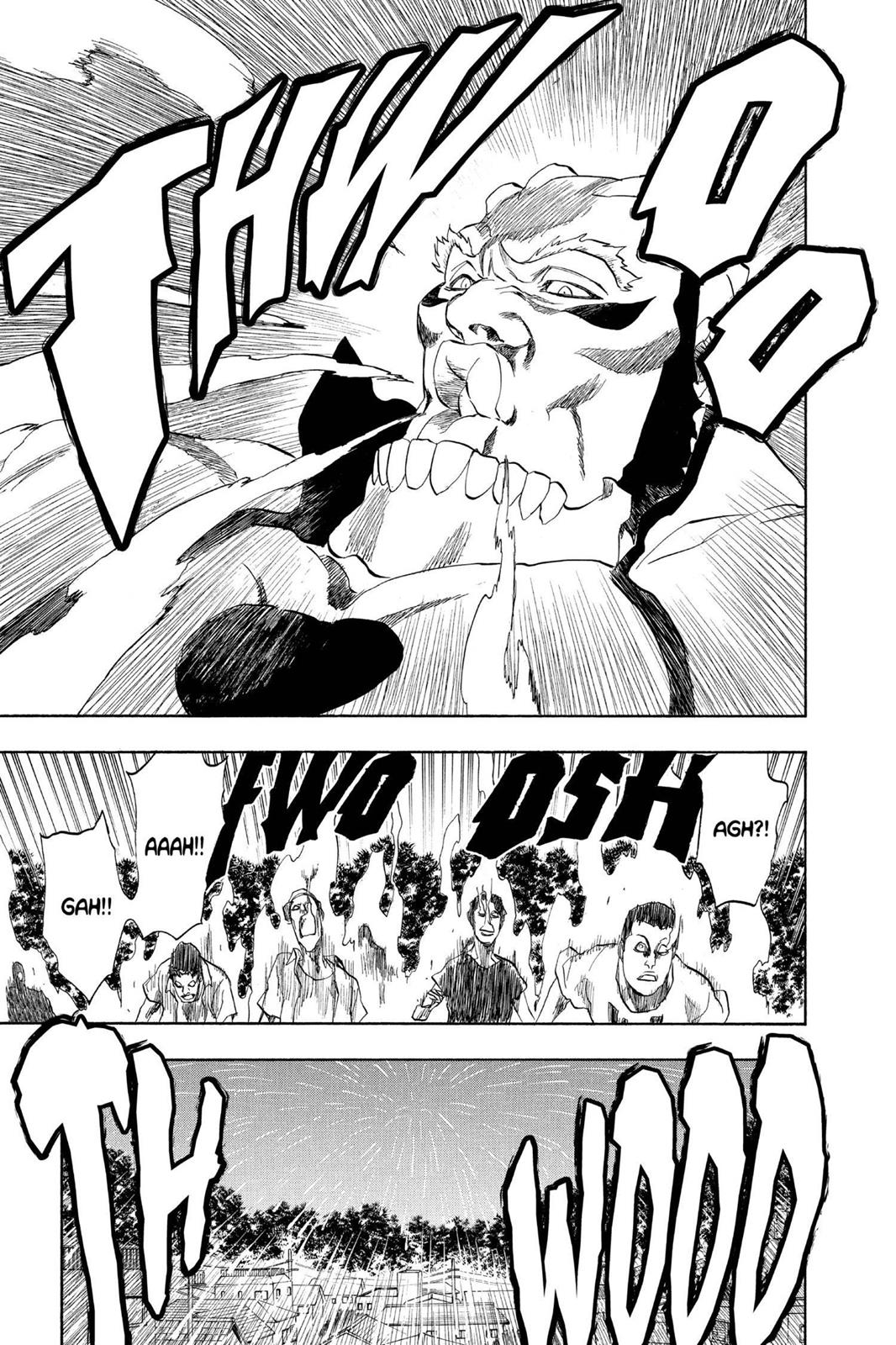Bleach, Chapter 191 image 009