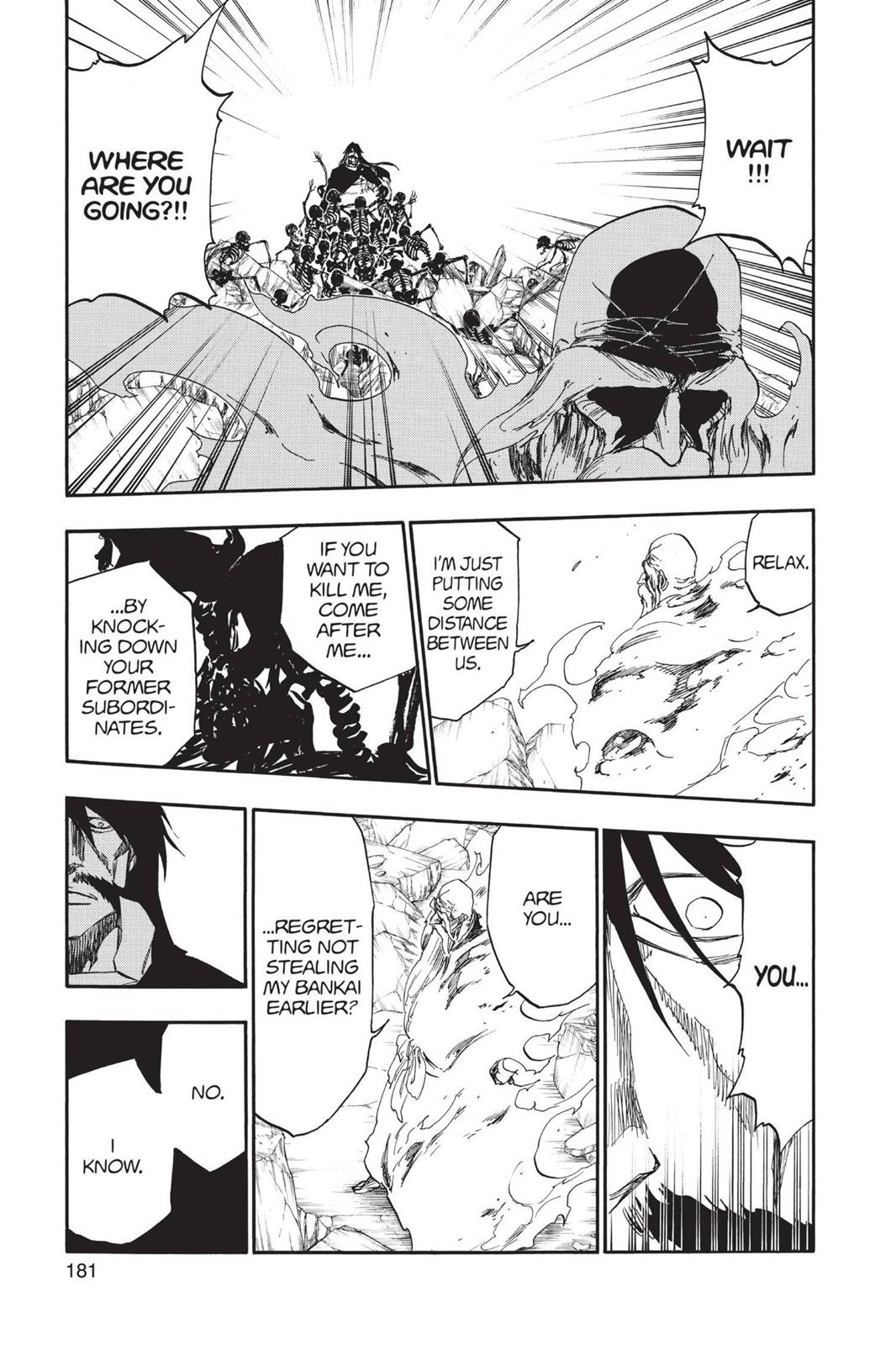 Bleach, Chapter 509 image 008