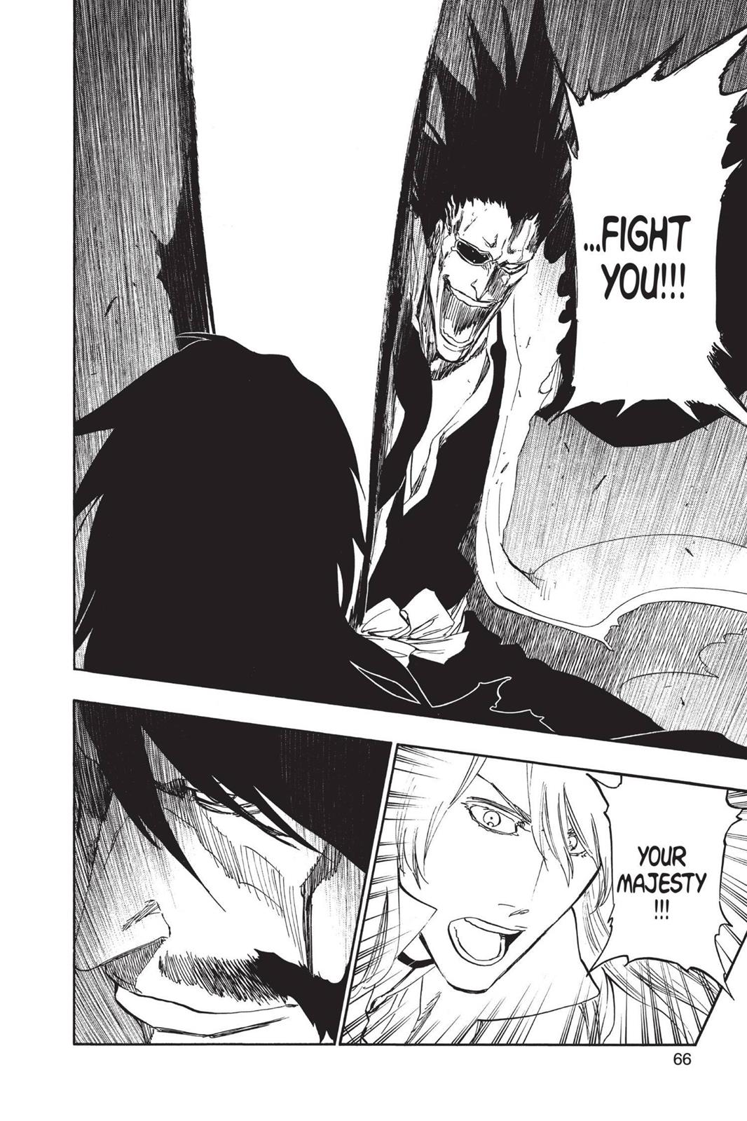 Bleach, Chapter 503 image 006
