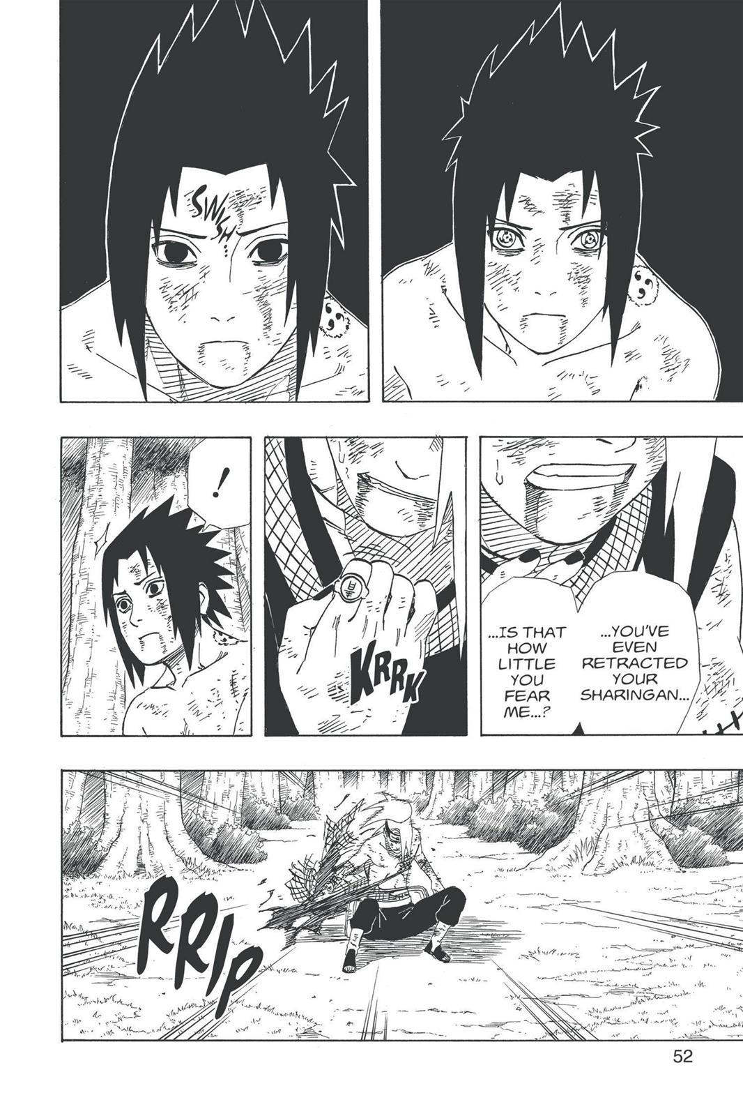 Naruto, Chapter 362 image 010