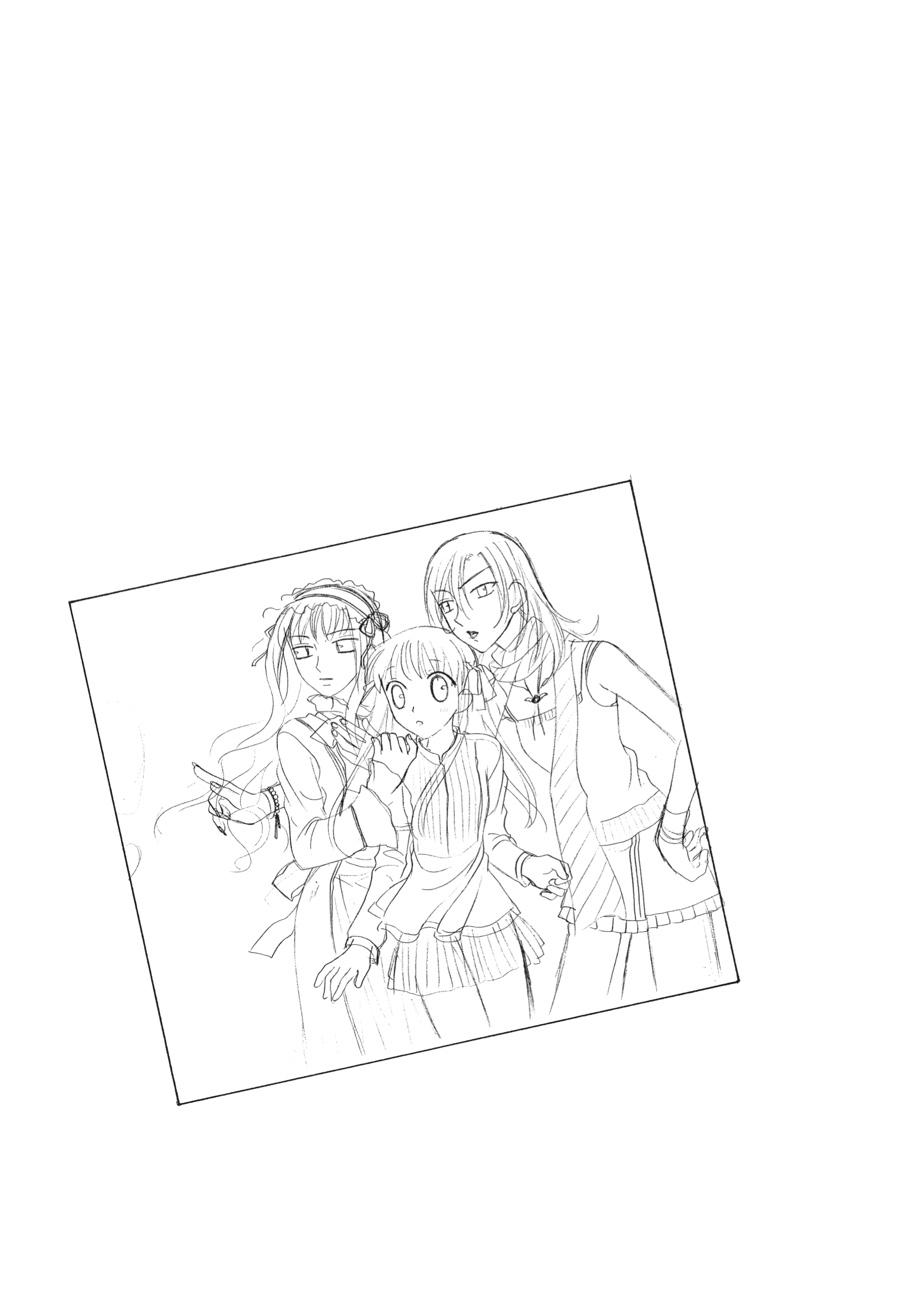 Fruits Basket, Chapter 64 image 031