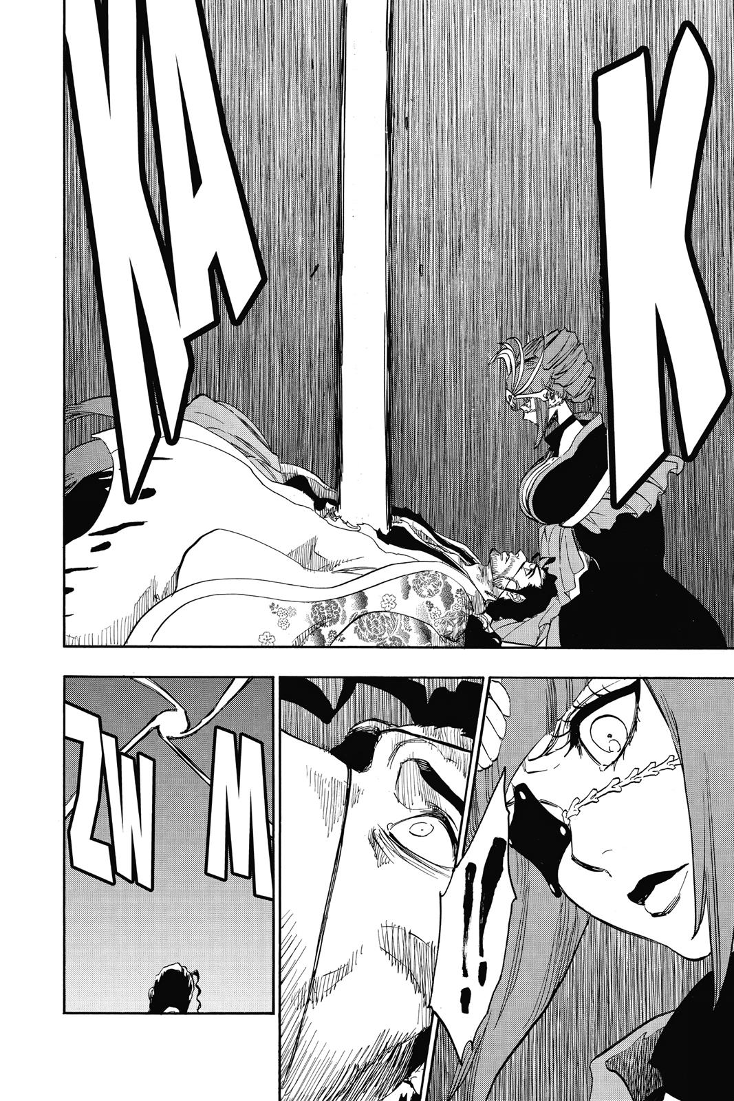 Bleach, Chapter 649 image 015