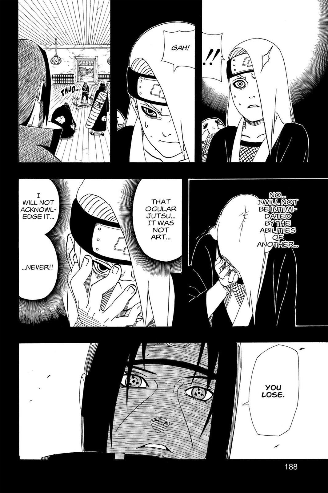Naruto, Chapter 359 image 013
