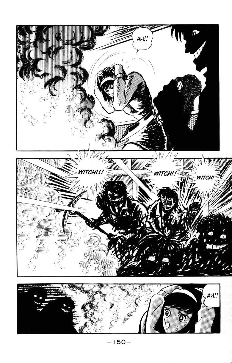 Devilman, Chapter 5 image 140