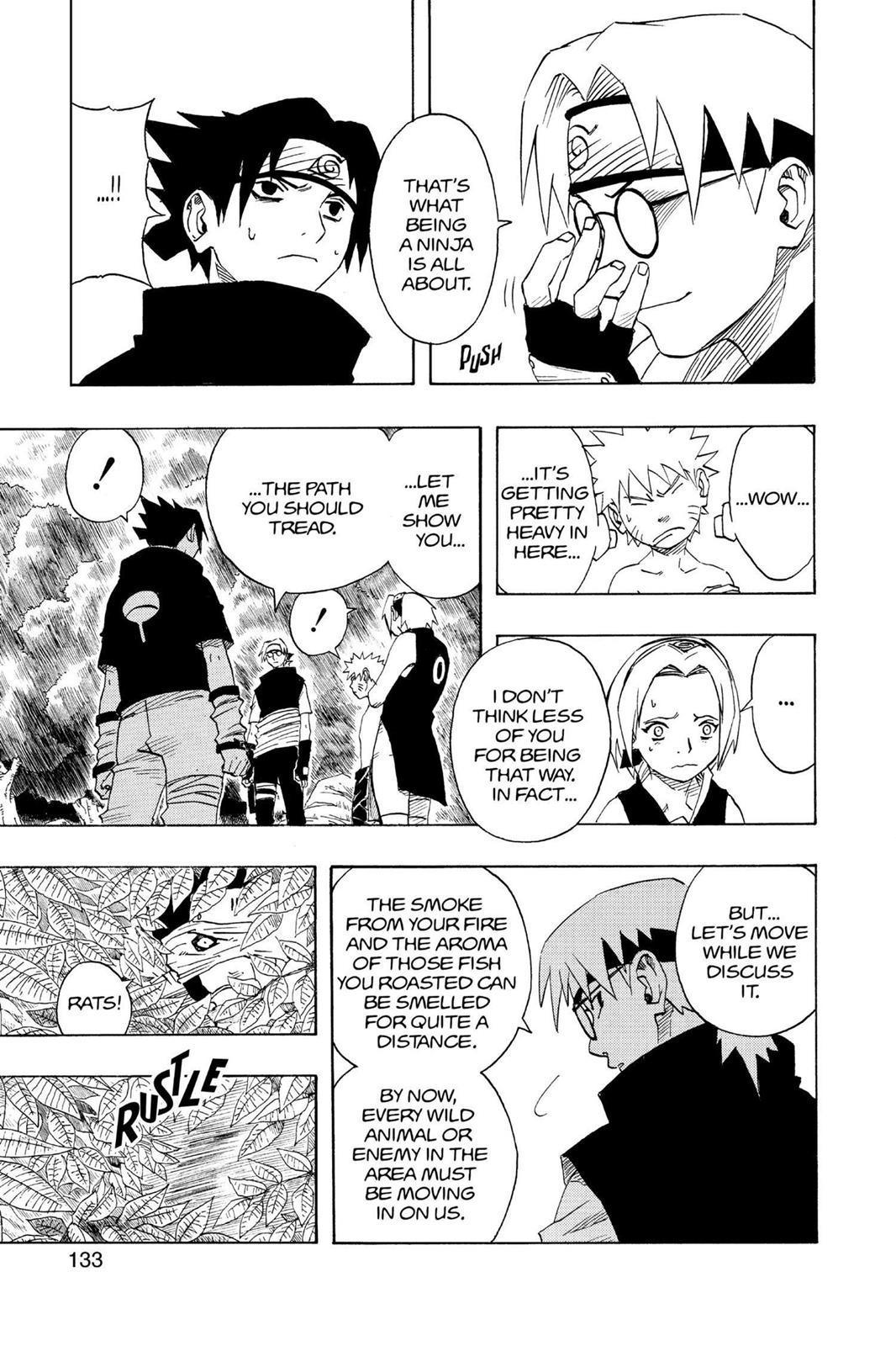 Naruto, Chapter 61 image 005