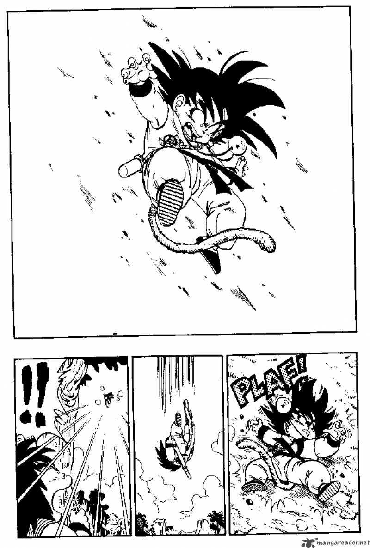 Dragon Ball, Chapter 144 image 006