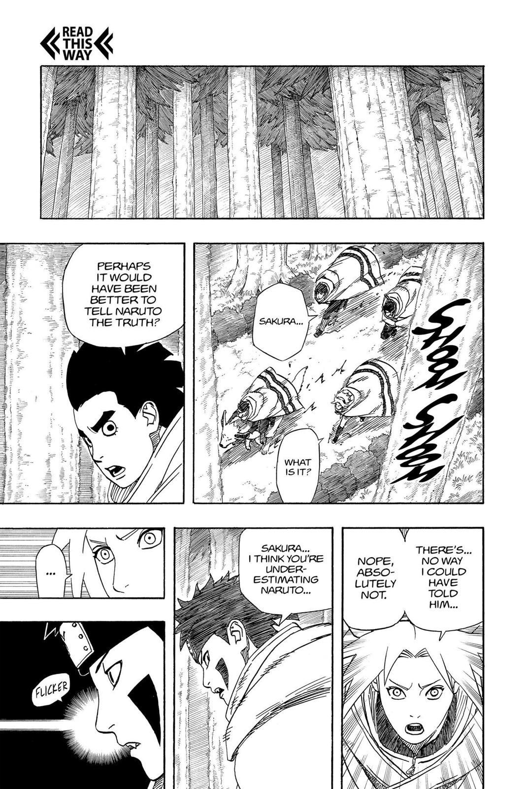 Naruto, Chapter 481 image 013