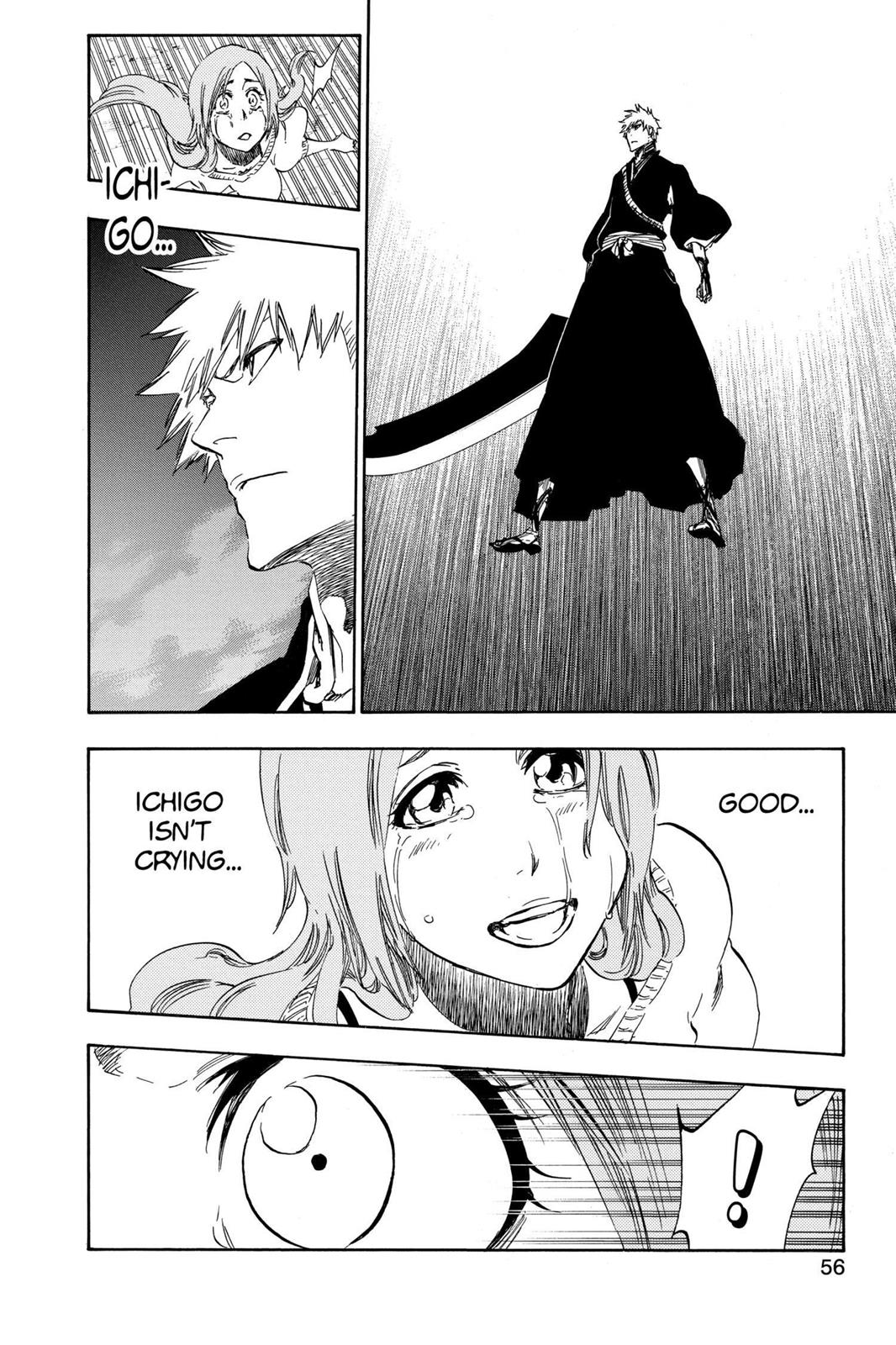 Bleach, Chapter 462 image 008
