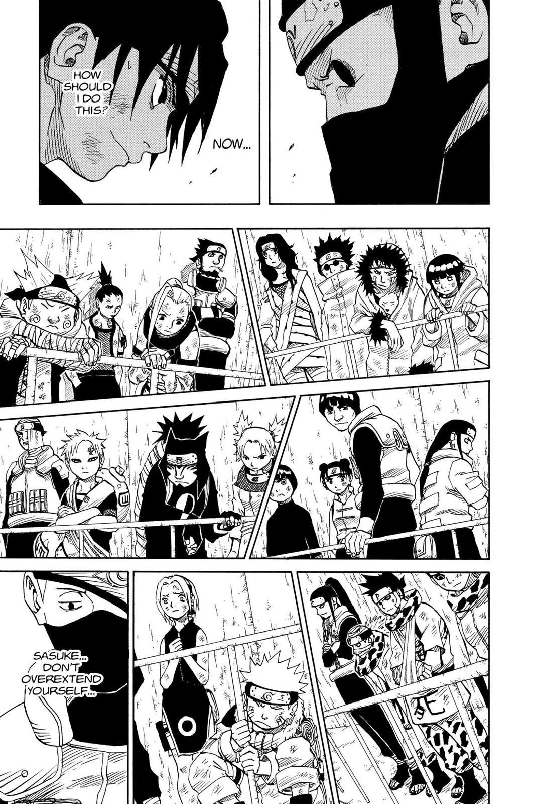 Naruto, Chapter 67 image 007