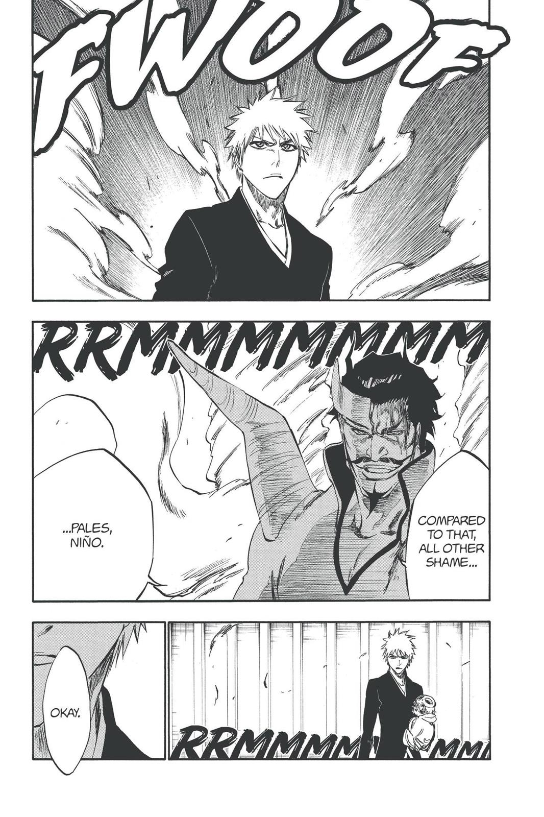 Bleach, Chapter 253 image 011